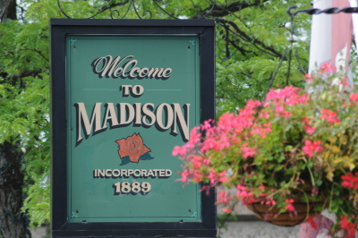 Welcome To The Garden Club Of Madison   Since 1922